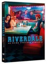 Riverdale - Stagione 1 (3 DVD) - ITALIANO ORIGINALE SIGILLATO -