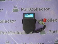 USED HONDA CBR400RR NC23 TRI-ARM CDI ECU UNIT KY2 8Y10 1988 1989