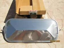 NOS GM VELVAC WEST COAST 7X16 MIRROR DUALLY SQUARE BODY CHEVY GMC 2234873 C10