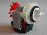 DISHWASHER DRAIN PUMP FOR SMEG, ARISTON, WESTINGHOUSE,SEE MODELS LISTED BELOW