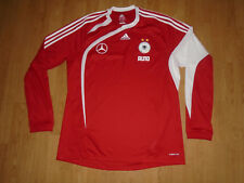 Germany shirt size extra large, adidas Climacool, VGC, UK FREEPOST!