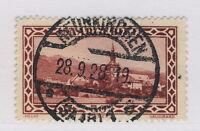 "SARRE / SAAR / SAARGEBIET - Yv.113 / Mi.114 used "" NEUNKIRCHEN / * (SAAR) 1 a """