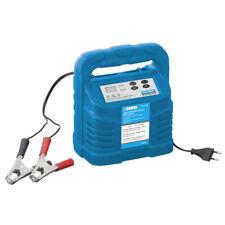 Cargador de baterías digital inteligente 12V 2-6-12A FERVI 0479