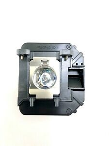 V13H010L60 Elplp60 Epson Projector Lamp Assembly with Housing For EB-900 EB-905