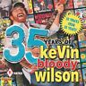KEVIN BLOODY WILSON (2 CD) 35 YEARS OF KEV ~ GREATEST HITS ~BEST OF *NEW*