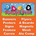 monsterprint