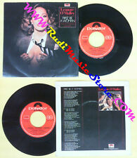 LP 45 7'' LEONORE O'MALLEY First be a woman L'amour toujours 1979 no cd mc dvd