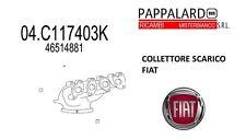 COLLETTORE SCARICO 46514881 FIAT MULTIPLA
