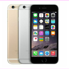 Apple iPhone 6 Plus 16GB GSM/CDMA Unlocked Space Gray Silver Gold