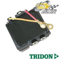 TRIDON IGNITION MODULE FOR Daihatsu Rocky F80, F85 10/87-01/89 2.0L