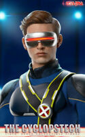 1/6 Cyclops Action Figure Collection Full Set LED Toys Era TE030 Gift