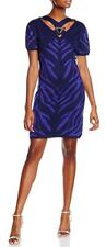 Versace Jeans purple dress size XXS (6UK)