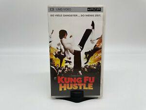 Kung Fu Huslte Film für PSP UMD in OVP A2101152