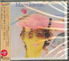 MARC JORDAN-BLUE DESERT-JAPAN CD C00