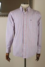 """Mens XXL Austin Reed """"Wrinkle Free"""" Oxford Style Shirt. Great Condition. RARE."""
