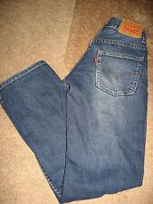 Boys LEVIS 511 Skinny Jeans Jeans 14 Regular