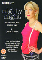 Nuit Night Série 1 Pour 2 Complet Collection DVD Neuf DVD (BBCDVD1966)