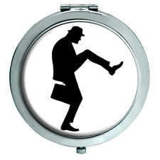 Ministry of Silly Walks Compact Mirror