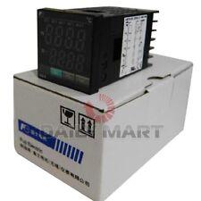 Brand New Fuji Pxr4Tcy1-8Wm00-C Temperature Controller Plc Free Ship (Aa0)