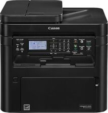 Canon - imageClass Mf264dw Wireless Black-and-White All-In-One Laser Printer .