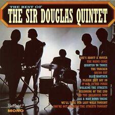 The Sir Douglas Quintet, Sir Douglas Quintet - Best of [New Vinyl]