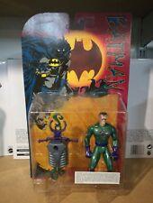 L'Enigmista SPECIALE EDIZIONE LEGGENDE Action Figure 1996 Warner Bros