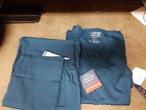 NWT Cherokee Workwear Authentic Scrubs  Size XS