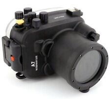 Polaroid SLR Waterproof Housing Case For The Sony A7 Camera with a 28-70mm Lens
