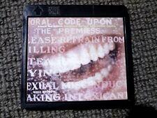 Alanis Morissette - Supposed Former Infatuation Junkie (Minidisc) Album