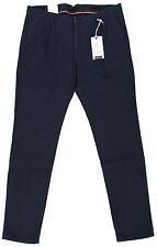 Mac jeans selected señores chino pantalones Lang Men Pants Lennard w33 l32 regular Fit