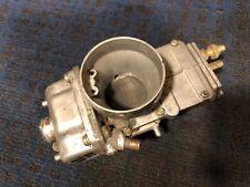 1980 80 Suzuki RM400 Mikuni flatslide Performance Racing 37mm Carburetor Carb