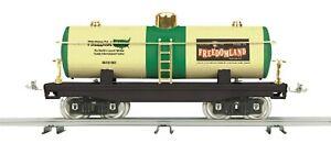 Standard Gauge 11-30116 Lionel Corporation Tinplate No. 215 Std. Oil Car FREEDOM