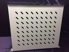 Netzwerkschrank-Geräteboden 400 mm Digitus DN-19 TRAY-1-400 Grau