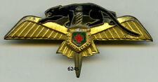 Insigne air , 2 Esc. d'Hélicoptères  , ( matriculé )