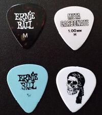 Ernie Ball guitar picks