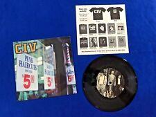 """Civ - S/T 7"""" - Rev, Bold, GB, YOT, H20, SOIA, Skiz, NYHC, AF, KBD, SXE, PUNK, Oi"""
