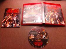 Sony PlayStation 3 PS3 Tested Tekken 6 Namco Ships Fast