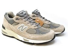 New Balance 991 GL Sneaker uomo grey