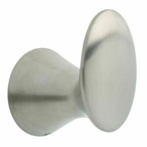 Franklin Brass 139571 Somerset Bath Robe Hook Satin Nickel Finish