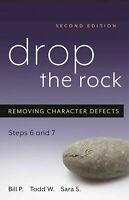 Drop The Rock by Bill P. Todd W. & Sara S. 5Second Delivery[E-B OOK]
