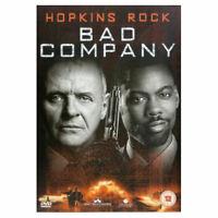 Bad Company (DVD, 2003)