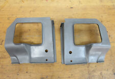 67-76 Mopar A body Torque Boxes Box Rear Set Demon Dart Duster Barracuda HEMI