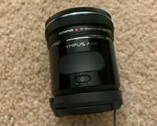 New listing Olympus Air A01 w/ M.Zuiko 14-42mm f/3.5-5.6 Lens