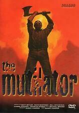 The Mutilator , 100% uncut , DVD Region2 , NEW , Dragon