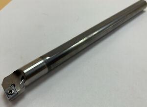 """E SCLCR 8 2 ISCAR Carbide Boring Bar 1/2"""" Shank"""