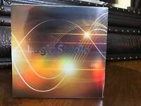 BRAND NEW SEALED APPLE LOGIC STUDIO V2.1 WITH PRO 9 FULL RETAIL VERSION MB795Z/A