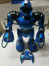Collectible WowWee Robosapien V2 Full Function Humanoid Robot w Remote See Video