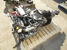 2011 Subaru Legacy Forester 2.5L Engine Automatic Transmission EJ253 TR690JHAAA