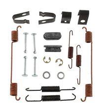 Neon Rear Drum Brake Hardware Spring Kit H7288, H2846, F130897S, H7206, H7394