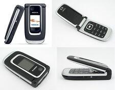 Nokia 6131 Silber Schwarz Ohne Vertrag Ohne Simlock Nokia 6131  NEU